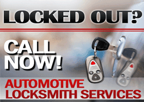 locksmith car key